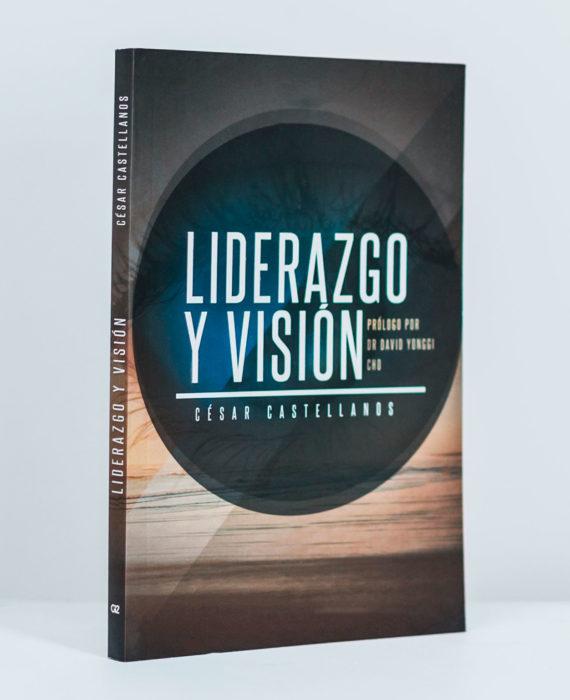Liderazgo y Visión