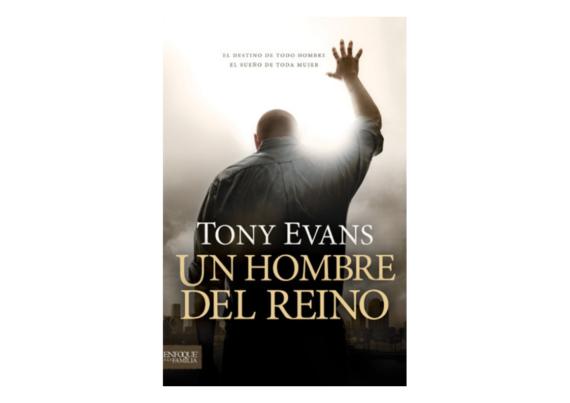 Un hombre del reino- Tony Evans
