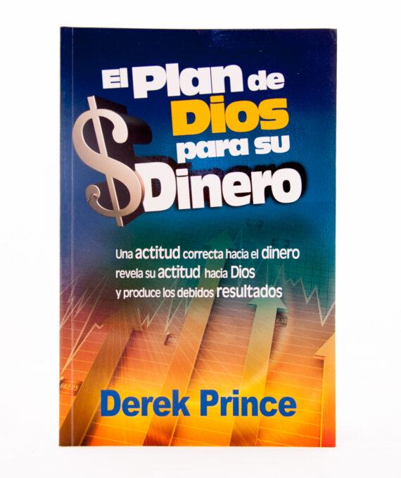 El plan de Dios para su dinero- Derek Prince