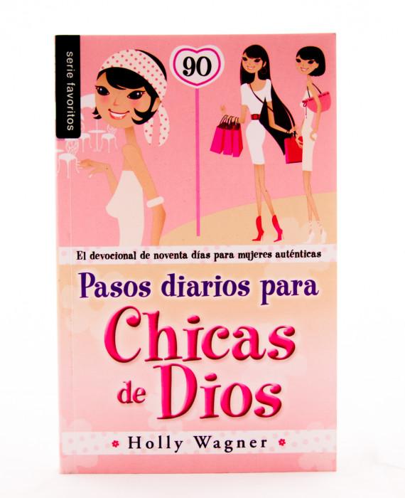 Pasos Diarios para chicas de Dios – recursoscristianos.co - photo#7