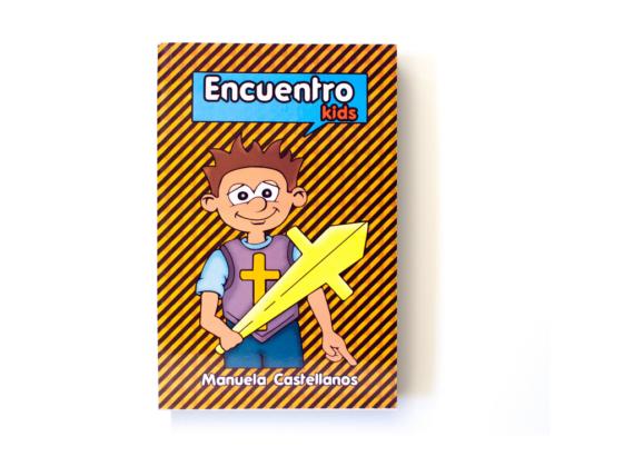 ENCUENTRO KIDS - MANUELA CASTELLANOS