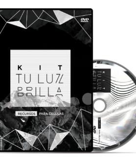 Kit Tu Luz Brilla