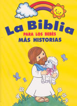biblia para bebe 1