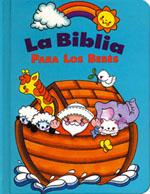 biblia para bebe 2