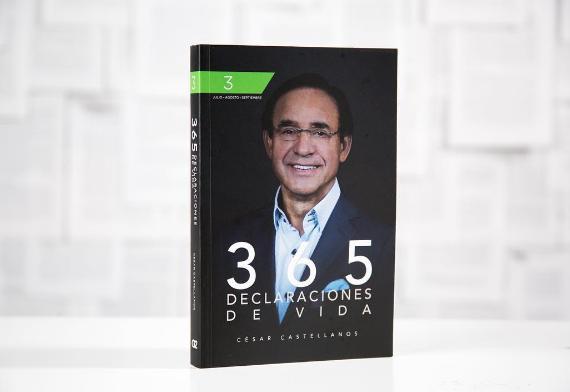 365 DECLARACIONES DE VIDA TOMO 3