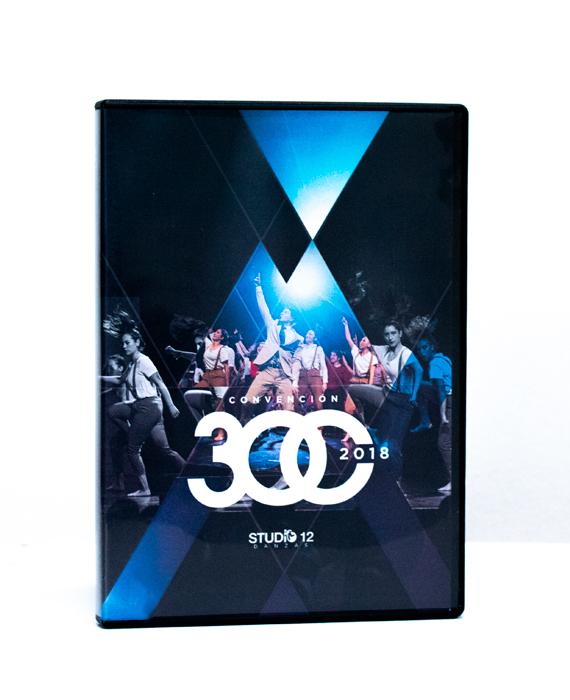 CONVENCIÓN 300
