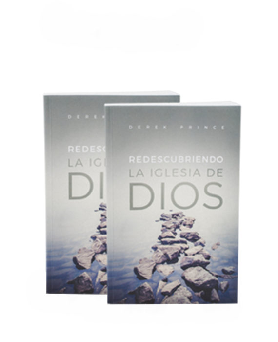 REDESCUBRIENDO LA IGLESIA DE DIOS X 2