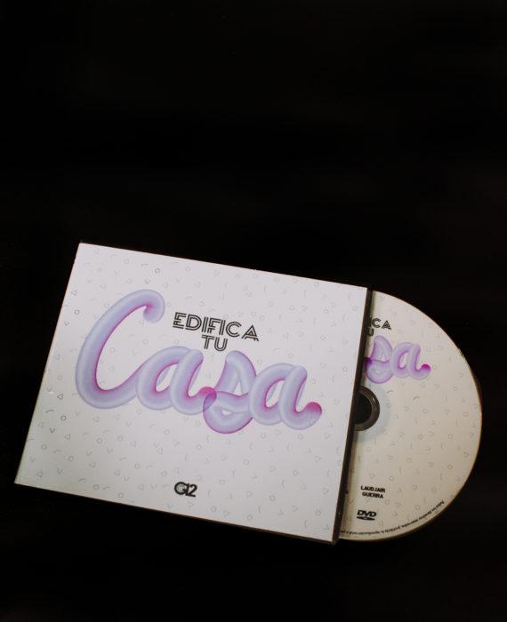 EDIFICA TU CASA