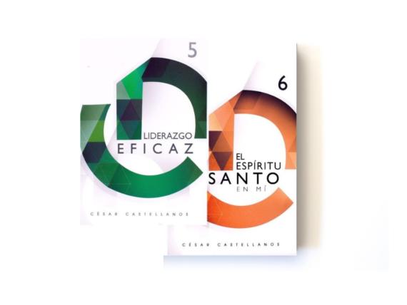 CAPACITACIÓN DESTINO NIVEL 3 – LIDERAZGO EFICAZ + EL ESPÍRITU SANTO EN MI