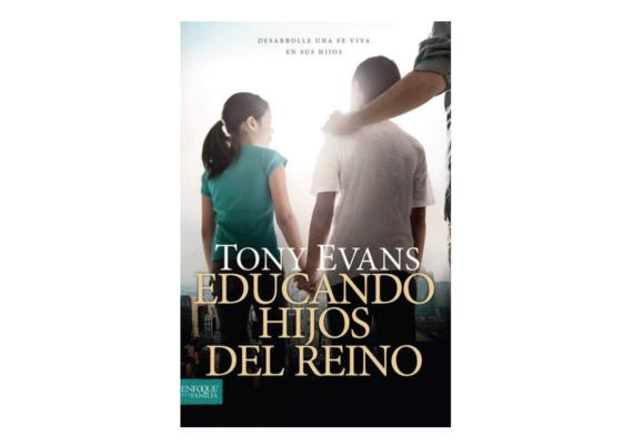 EDUCANDO HIJOS DEL REINO
