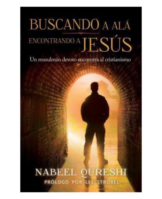 Buscando a Alá, encontrando a Jesús