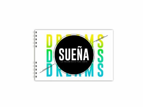 SUEÑA / LIBRO DE SUEÑOS