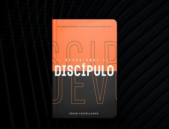 DEVOCIONAL DEL DISCIPULO