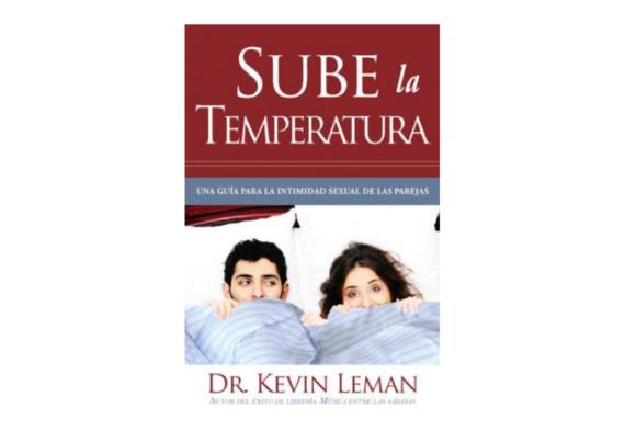 Sube la temperatura -Bolsillo- Dr Kevin Leman