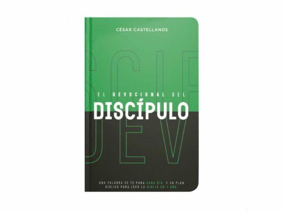 DEVOCIONAL DEL DISCIPULO TOMO 2 - CESAR CASTELLANOS