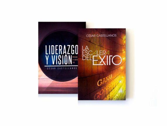 Liderazgo y Vision+La Escalera Del Exito