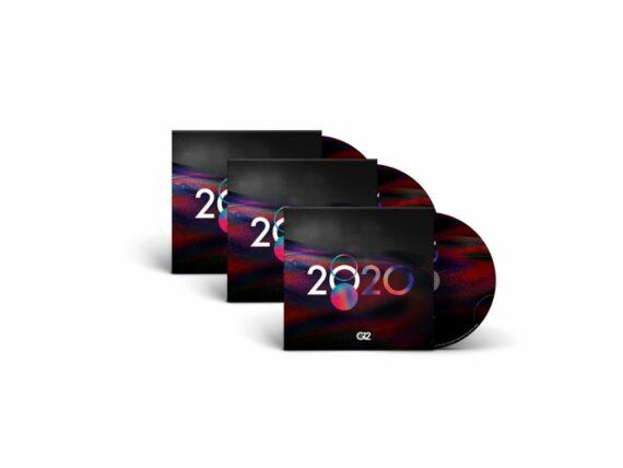 DVD VISION 2020 X 3 CONFERENCIAS