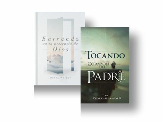 Entrando En La Presencia De Dios + Tocando El Corazon Del Padre